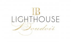 Lighthouse Boudoir Logo