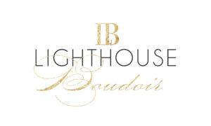 Lighthouse Boudoir Logo