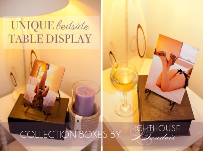 Boudoir Collection Box Image