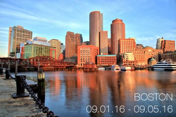 Boston Boudoir