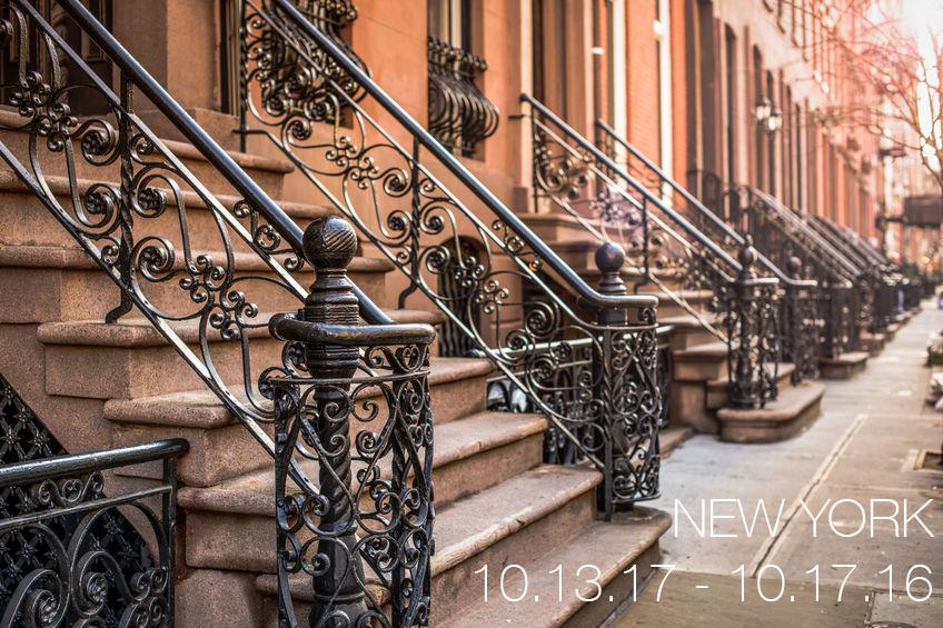 New York City Traveling Boudoir